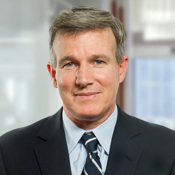 Portrait of Dr Scott Howell